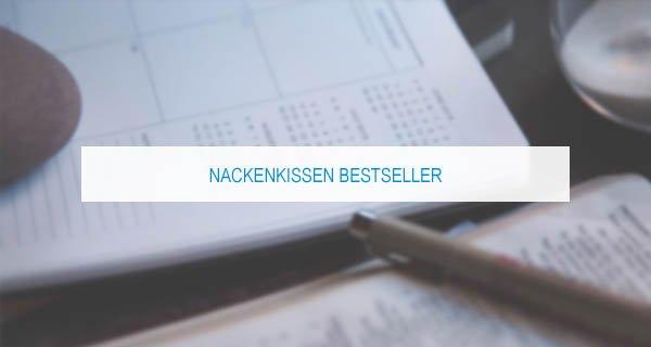 Nackenkissen Bestenliste: Die Favoriten meiner Leser