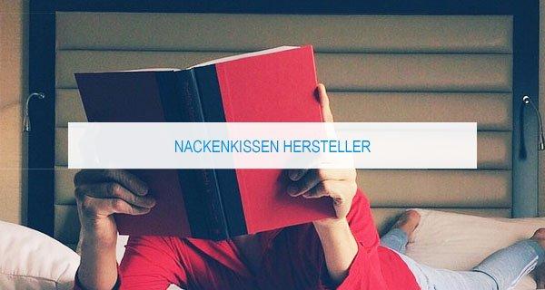 nackenkissen-hersteller