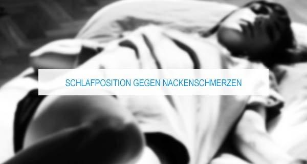 beste-schlafposition-gegen-nackenschmerzen-verspannungen